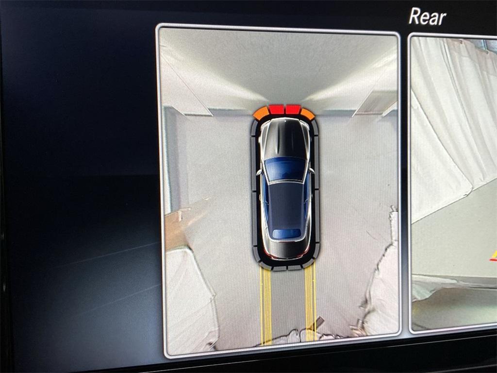 Used 2019 Mercedes-Benz E-Class E 450 for sale $69,998 at Gravity Autos Marietta in Marietta GA 30060 36