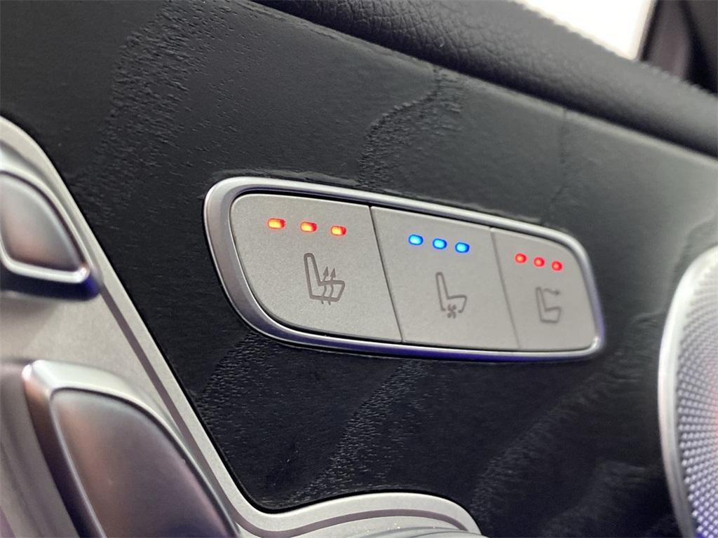 Used 2019 Mercedes-Benz E-Class E 450 for sale $69,998 at Gravity Autos Marietta in Marietta GA 30060 39