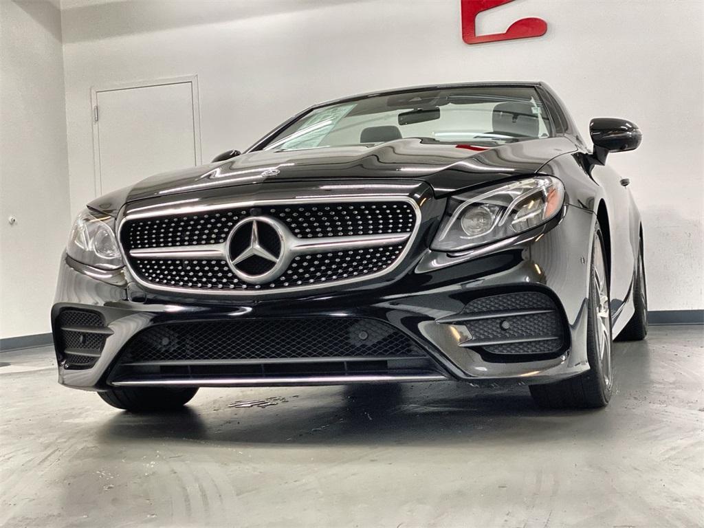 Used 2019 Mercedes-Benz E-Class E 450 for sale $69,998 at Gravity Autos Marietta in Marietta GA 30060 4