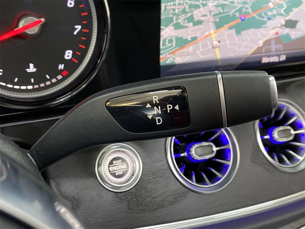Used 2019 Mercedes-Benz E-Class E 450 for sale $69,998 at Gravity Autos Marietta in Marietta GA 30060 40