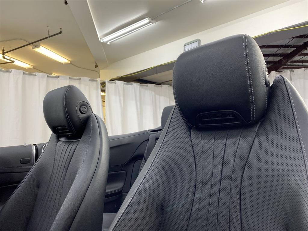 Used 2019 Mercedes-Benz E-Class E 450 for sale $69,998 at Gravity Autos Marietta in Marietta GA 30060 43