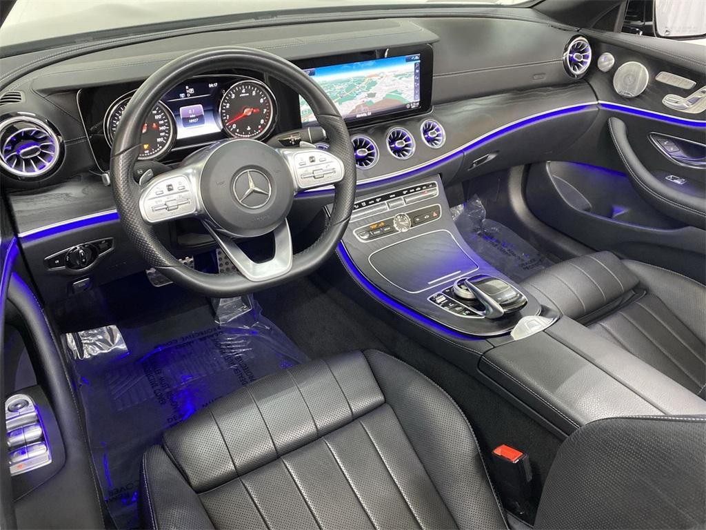 Used 2019 Mercedes-Benz E-Class E 450 for sale $69,998 at Gravity Autos Marietta in Marietta GA 30060 44