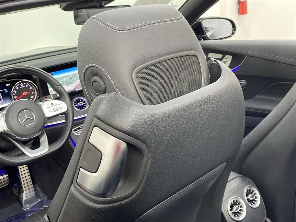 Used 2019 Mercedes-Benz E-Class E 450 for sale $69,998 at Gravity Autos Marietta in Marietta GA 30060 46