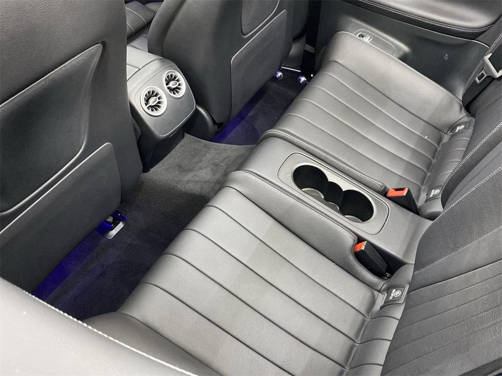 Used 2019 Mercedes-Benz E-Class E 450 for sale $69,998 at Gravity Autos Marietta in Marietta GA 30060 47