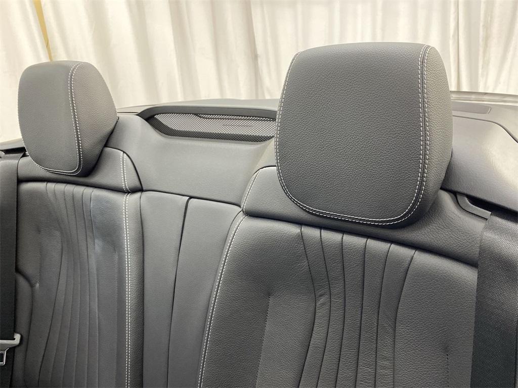 Used 2019 Mercedes-Benz E-Class E 450 for sale $69,998 at Gravity Autos Marietta in Marietta GA 30060 48