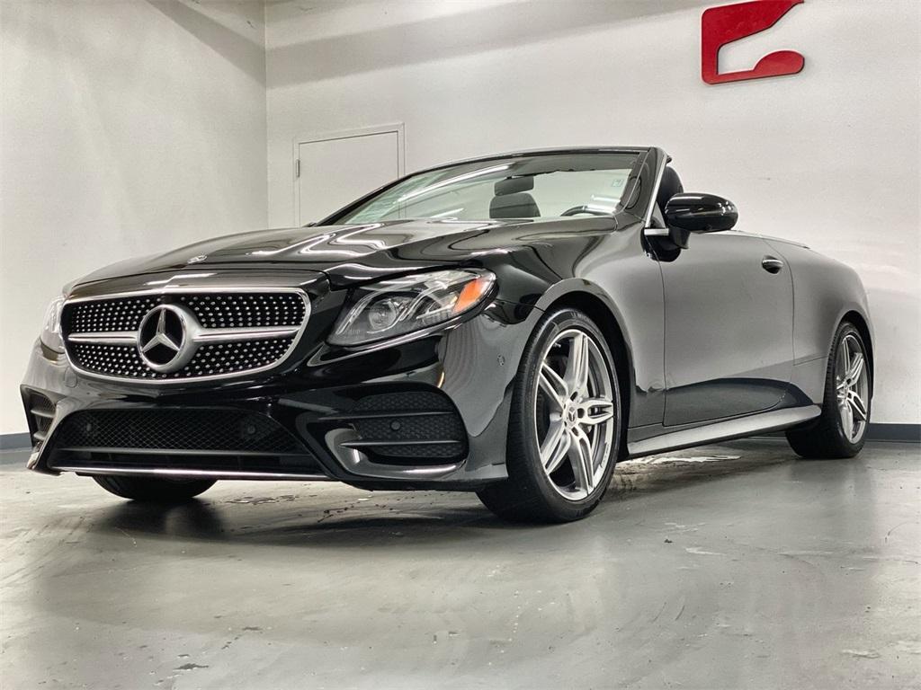 Used 2019 Mercedes-Benz E-Class E 450 for sale $69,998 at Gravity Autos Marietta in Marietta GA 30060 5