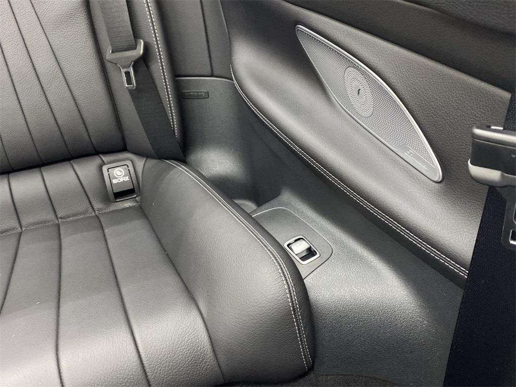 Used 2019 Mercedes-Benz E-Class E 450 for sale $69,998 at Gravity Autos Marietta in Marietta GA 30060 50
