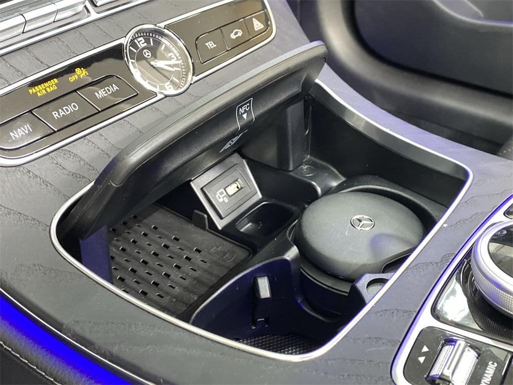 Used 2019 Mercedes-Benz E-Class E 450 for sale $69,998 at Gravity Autos Marietta in Marietta GA 30060 51