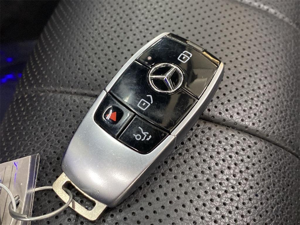 Used 2019 Mercedes-Benz E-Class E 450 for sale $69,998 at Gravity Autos Marietta in Marietta GA 30060 52