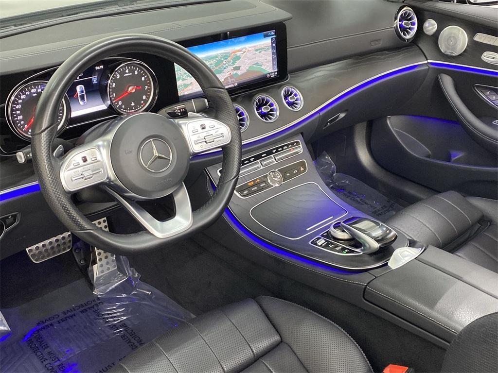Used 2019 Mercedes-Benz E-Class E 450 for sale $69,998 at Gravity Autos Marietta in Marietta GA 30060 8