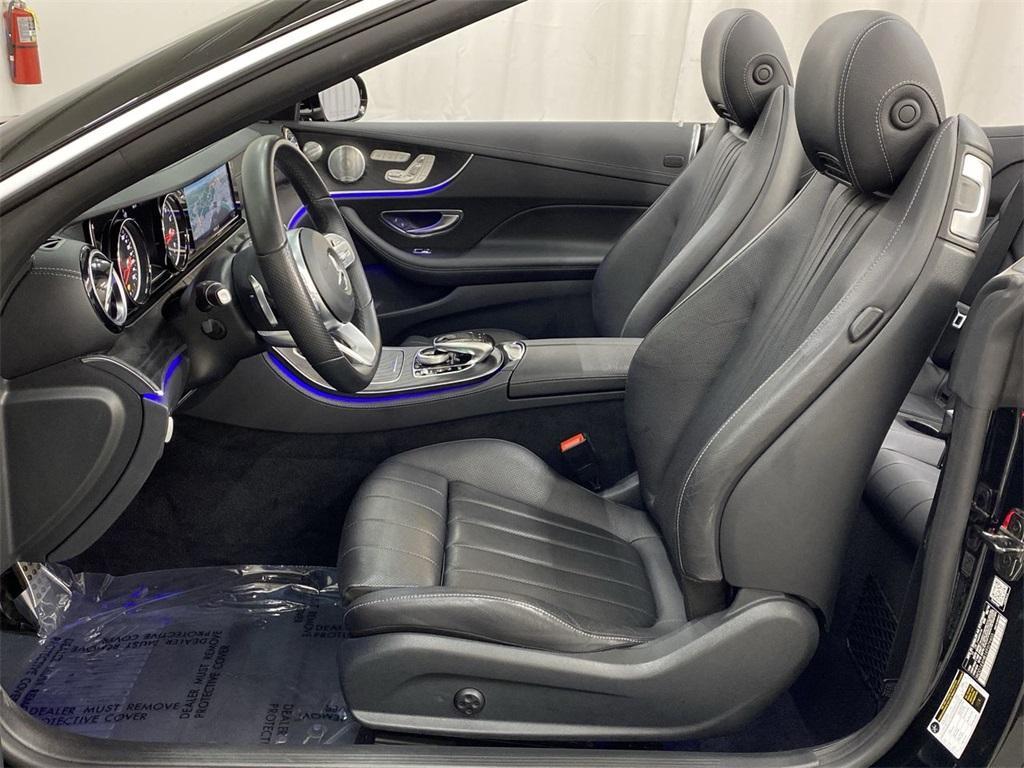 Used 2019 Mercedes-Benz E-Class E 450 for sale $69,998 at Gravity Autos Marietta in Marietta GA 30060 9