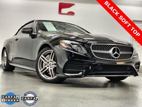 Used 2019 Mercedes-Benz E-Class E 450 for sale $67,444 at Gravity Autos Marietta in Marietta GA