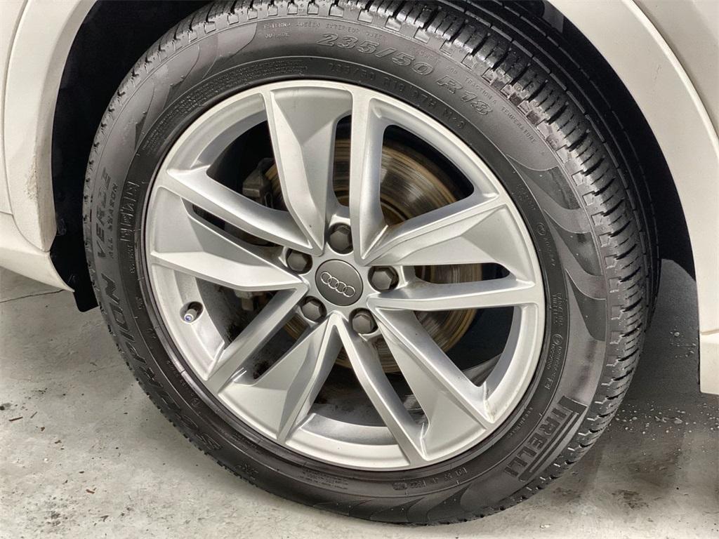 Used 2018 Audi Q3 2.0T Premium for sale $27,888 at Gravity Autos Marietta in Marietta GA 30060 14