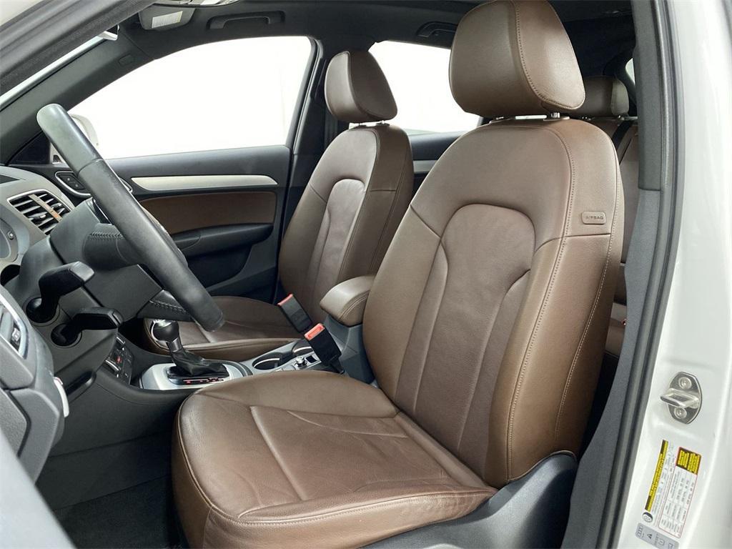 Used 2018 Audi Q3 2.0T Premium for sale $27,888 at Gravity Autos Marietta in Marietta GA 30060 15