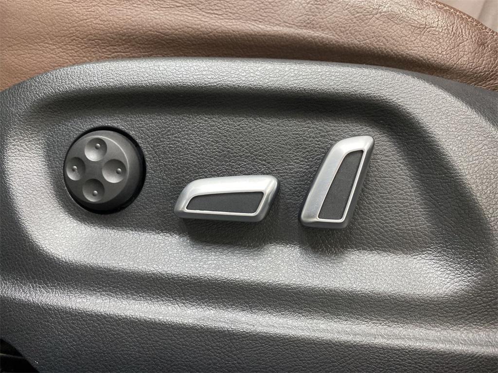 Used 2018 Audi Q3 2.0T Premium for sale $27,888 at Gravity Autos Marietta in Marietta GA 30060 16