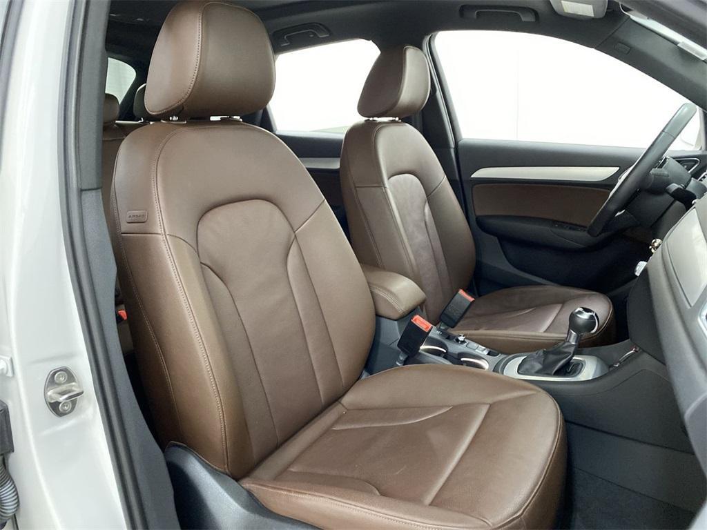Used 2018 Audi Q3 2.0T Premium for sale $27,888 at Gravity Autos Marietta in Marietta GA 30060 17