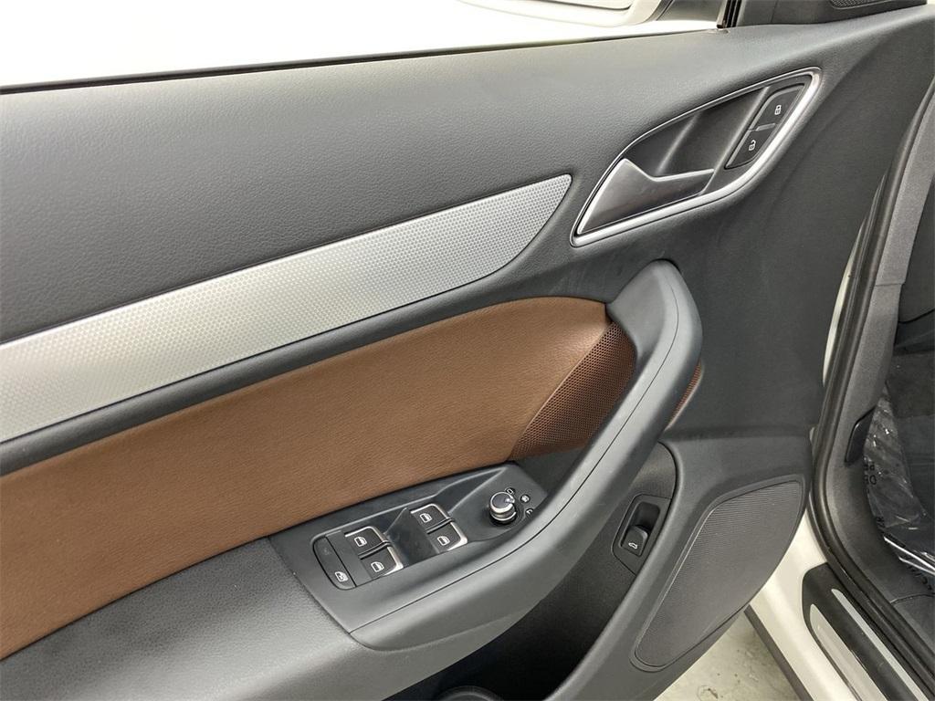 Used 2018 Audi Q3 2.0T Premium for sale $27,888 at Gravity Autos Marietta in Marietta GA 30060 19