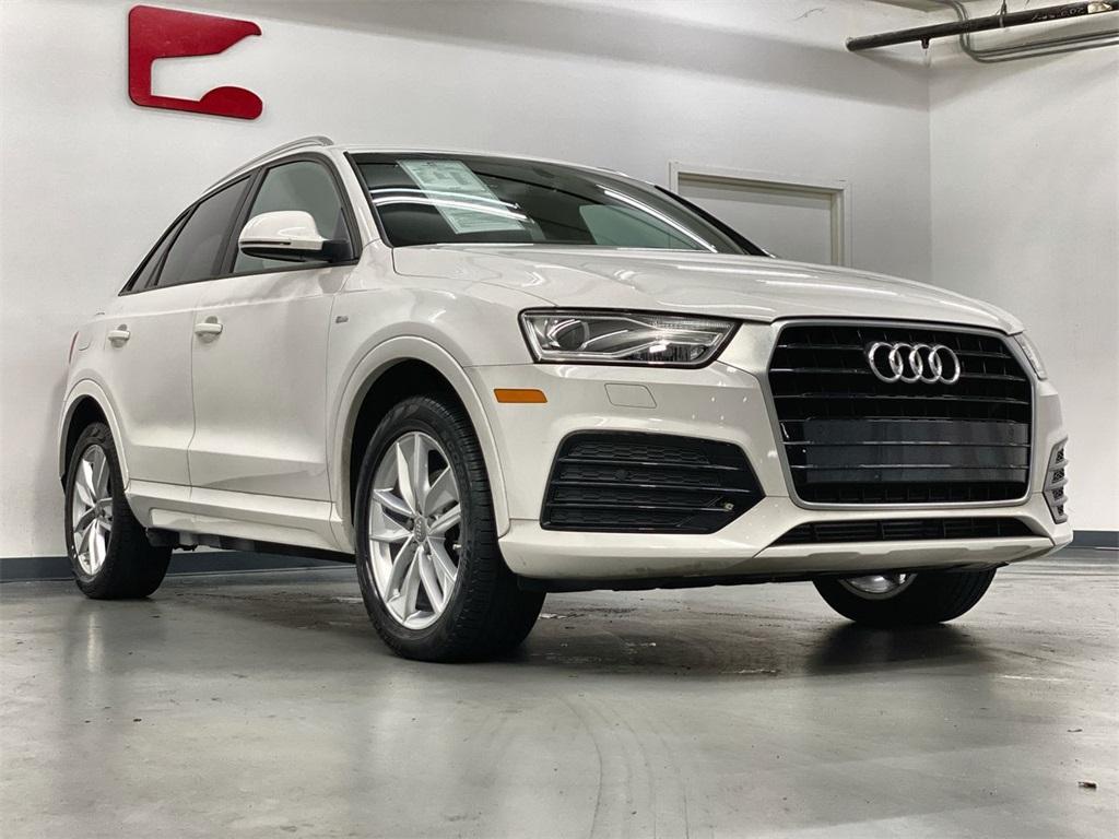 Used 2018 Audi Q3 2.0T Premium for sale $27,888 at Gravity Autos Marietta in Marietta GA 30060 2