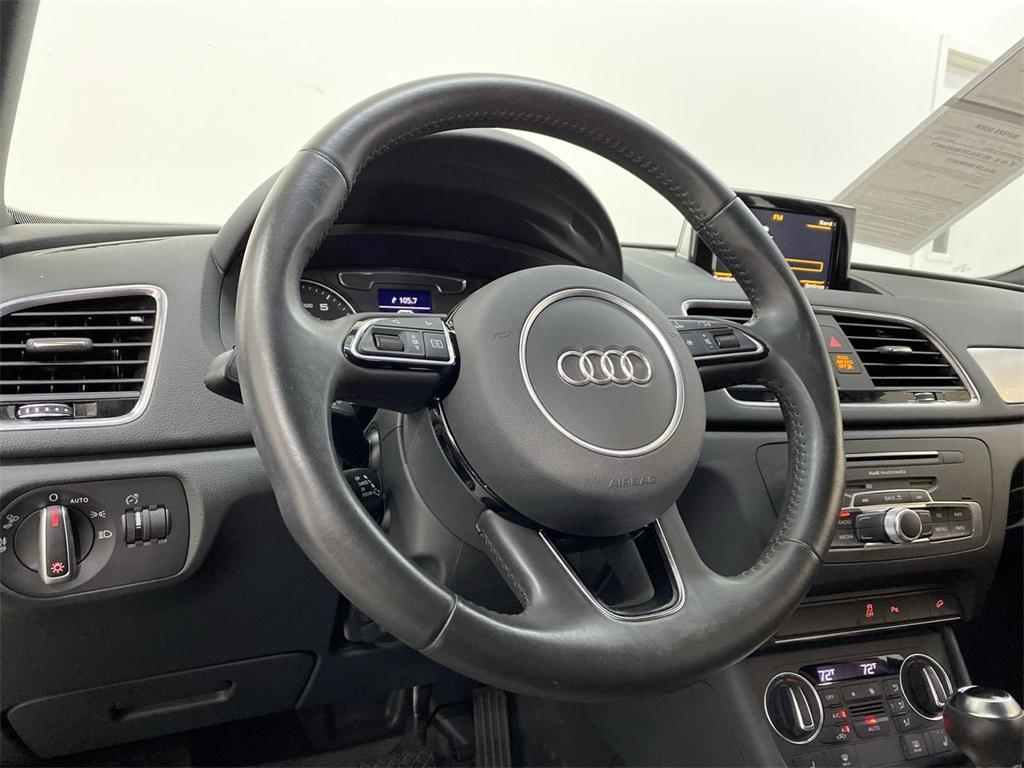 Used 2018 Audi Q3 2.0T Premium for sale $27,888 at Gravity Autos Marietta in Marietta GA 30060 21
