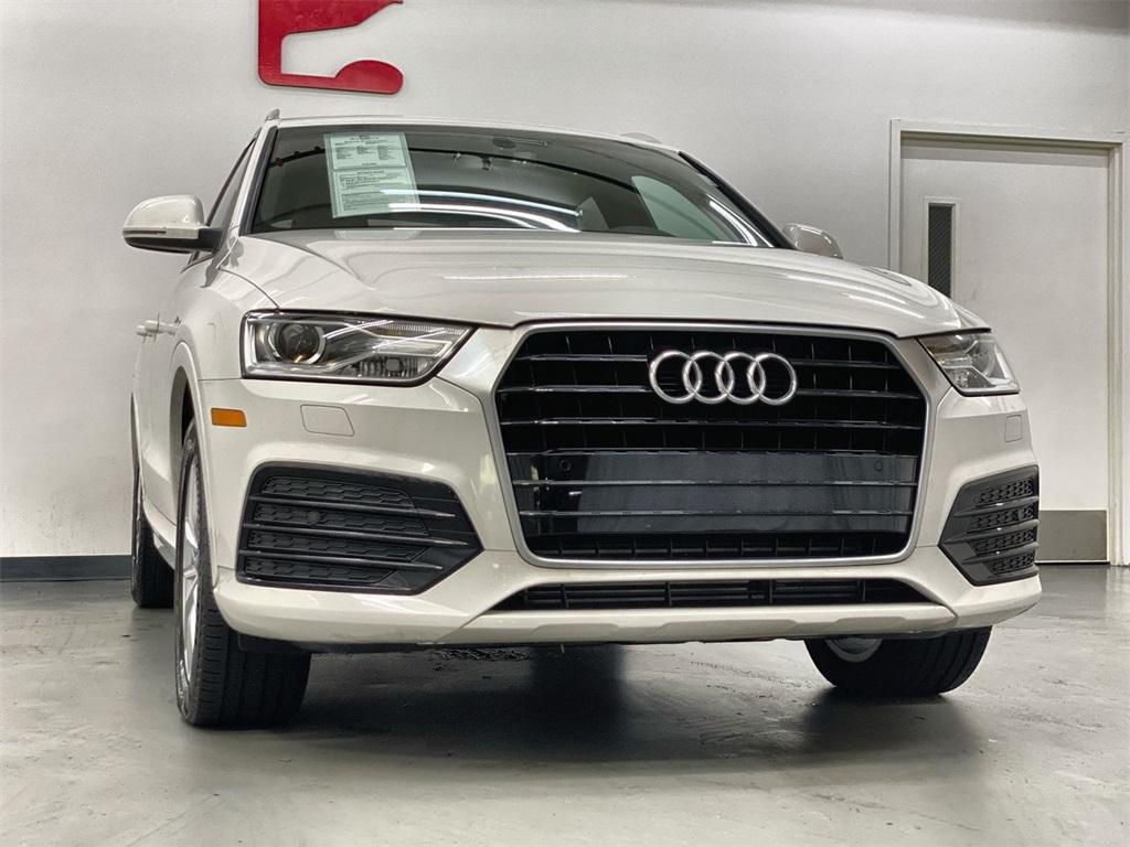 Used 2018 Audi Q3 2.0T Premium for sale $27,888 at Gravity Autos Marietta in Marietta GA 30060 3