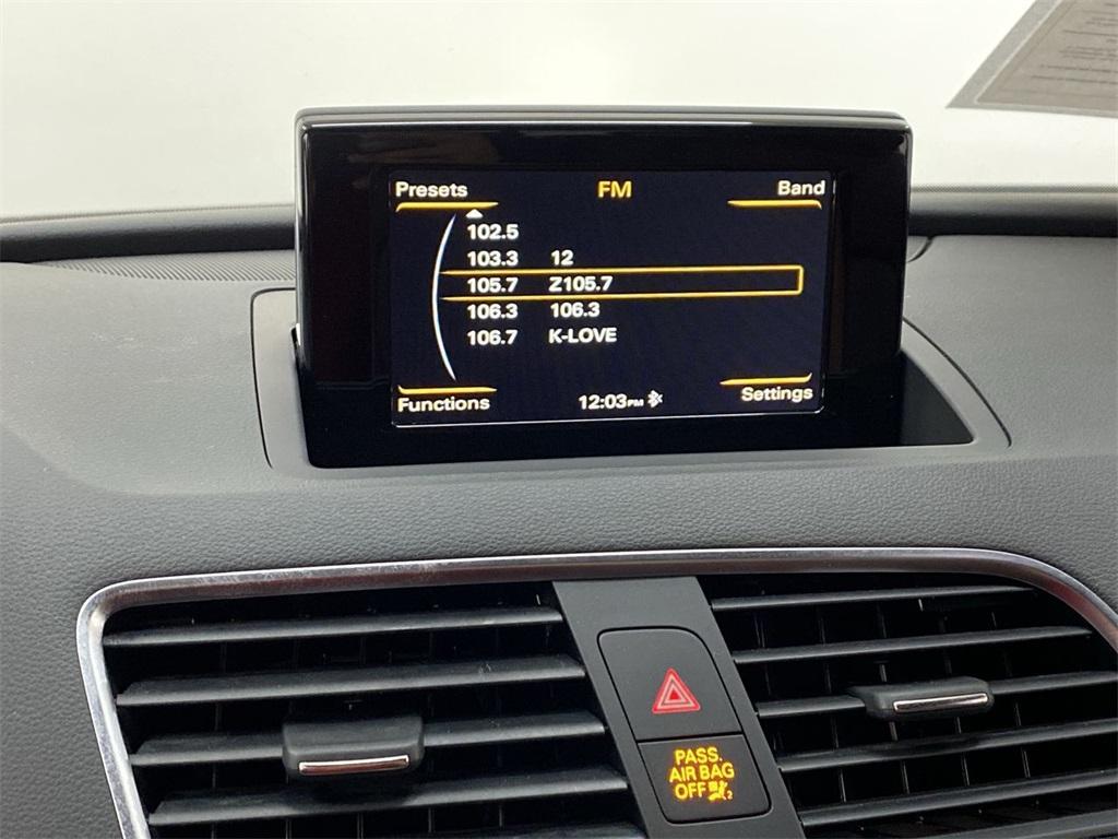 Used 2018 Audi Q3 2.0T Premium for sale $27,888 at Gravity Autos Marietta in Marietta GA 30060 30