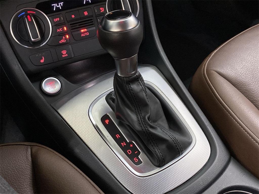 Used 2018 Audi Q3 2.0T Premium for sale $27,888 at Gravity Autos Marietta in Marietta GA 30060 33