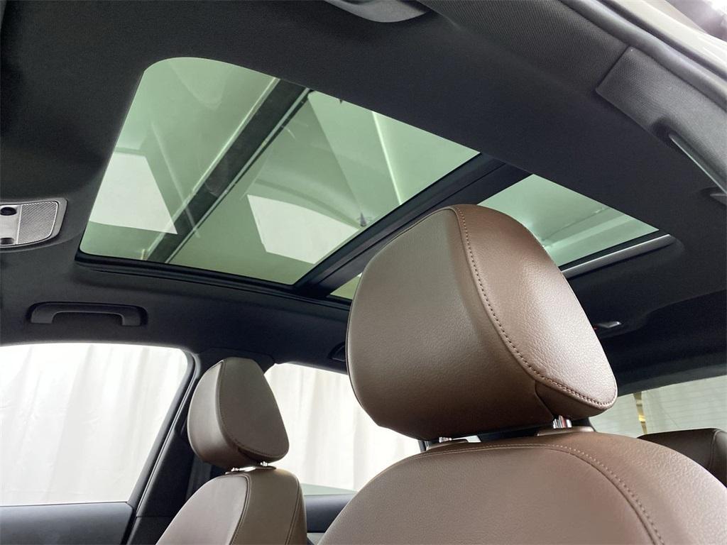 Used 2018 Audi Q3 2.0T Premium for sale $27,888 at Gravity Autos Marietta in Marietta GA 30060 35