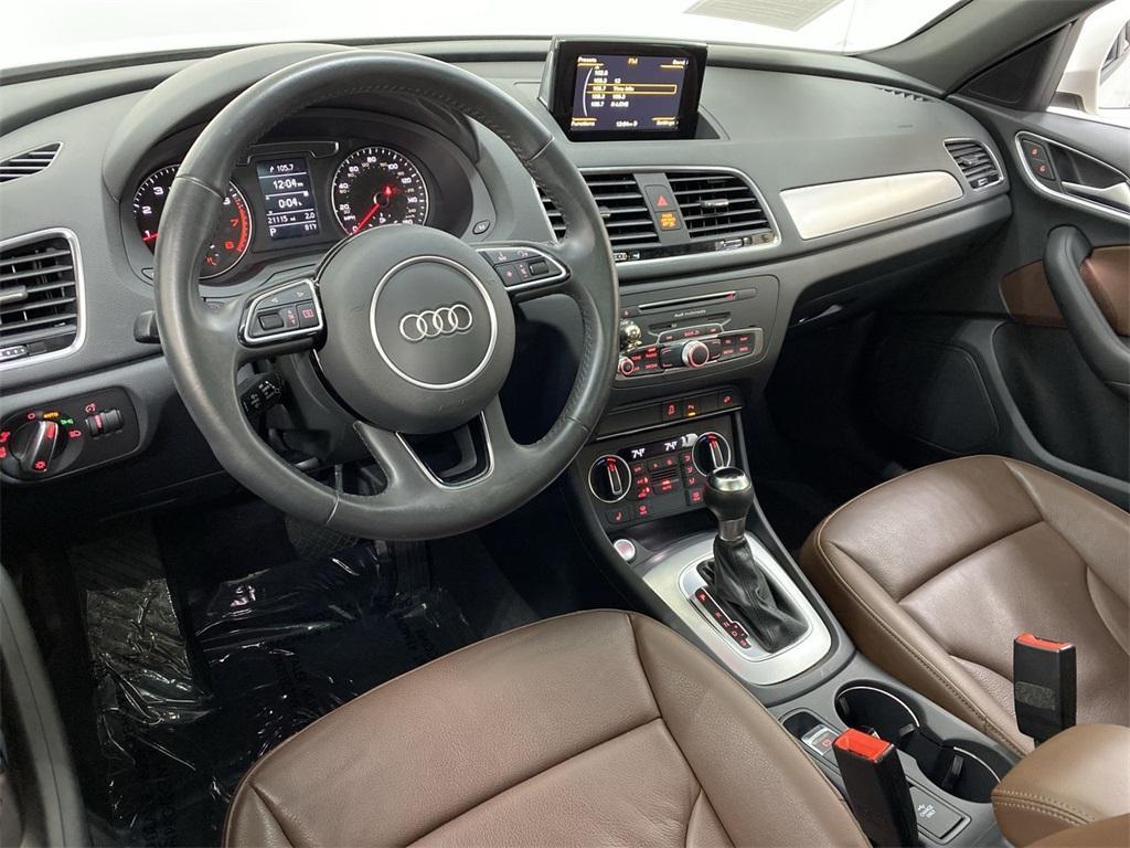 Used 2018 Audi Q3 2.0T Premium for sale $27,888 at Gravity Autos Marietta in Marietta GA 30060 36