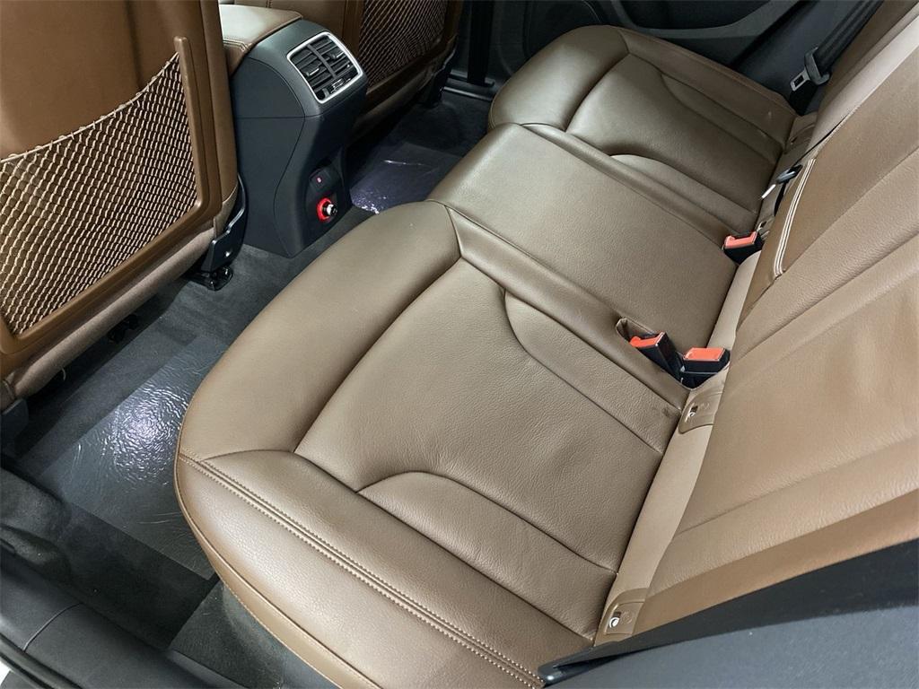 Used 2018 Audi Q3 2.0T Premium for sale $27,888 at Gravity Autos Marietta in Marietta GA 30060 39