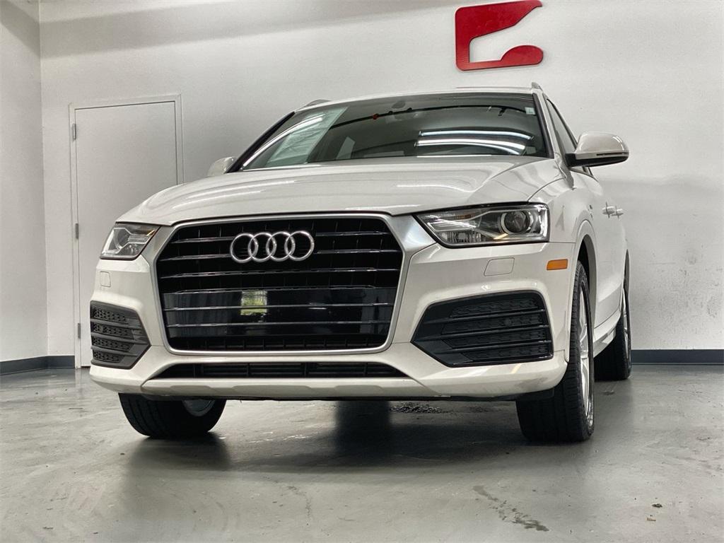 Used 2018 Audi Q3 2.0T Premium for sale $27,888 at Gravity Autos Marietta in Marietta GA 30060 4
