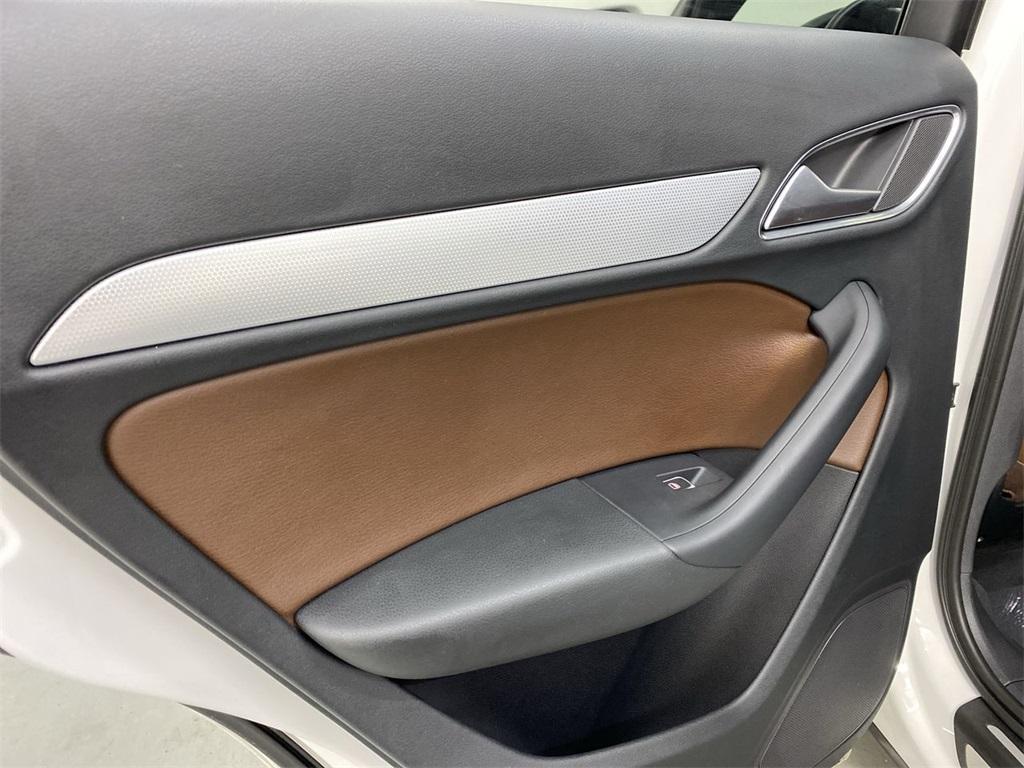Used 2018 Audi Q3 2.0T Premium for sale $27,888 at Gravity Autos Marietta in Marietta GA 30060 42