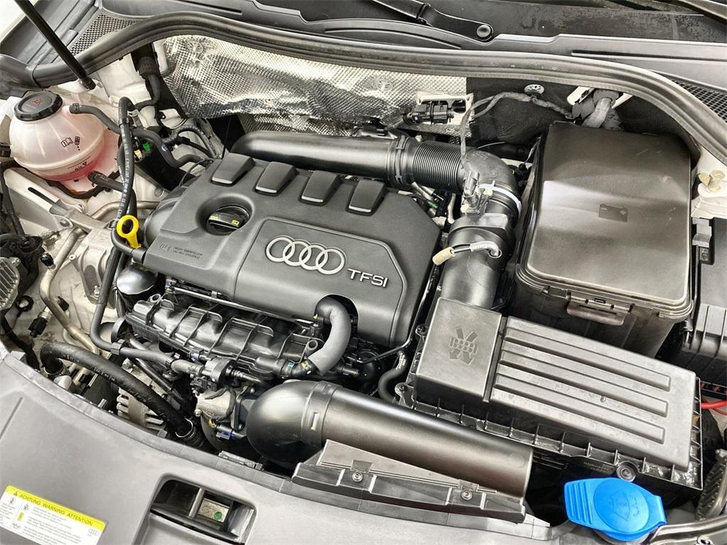 Used 2018 Audi Q3 2.0T Premium for sale $27,888 at Gravity Autos Marietta in Marietta GA 30060 47