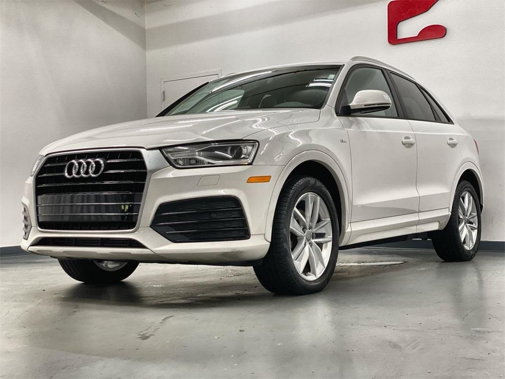 Used 2018 Audi Q3 2.0T Premium for sale $27,888 at Gravity Autos Marietta in Marietta GA 30060 5