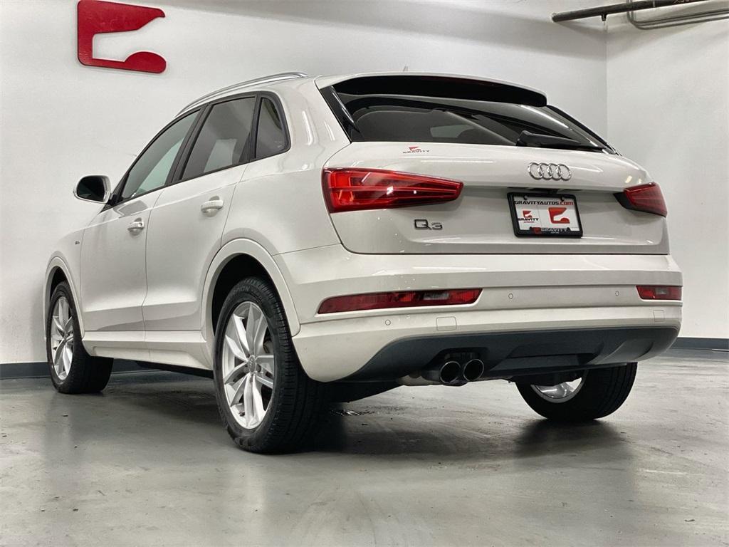 Used 2018 Audi Q3 2.0T Premium for sale $27,888 at Gravity Autos Marietta in Marietta GA 30060 6