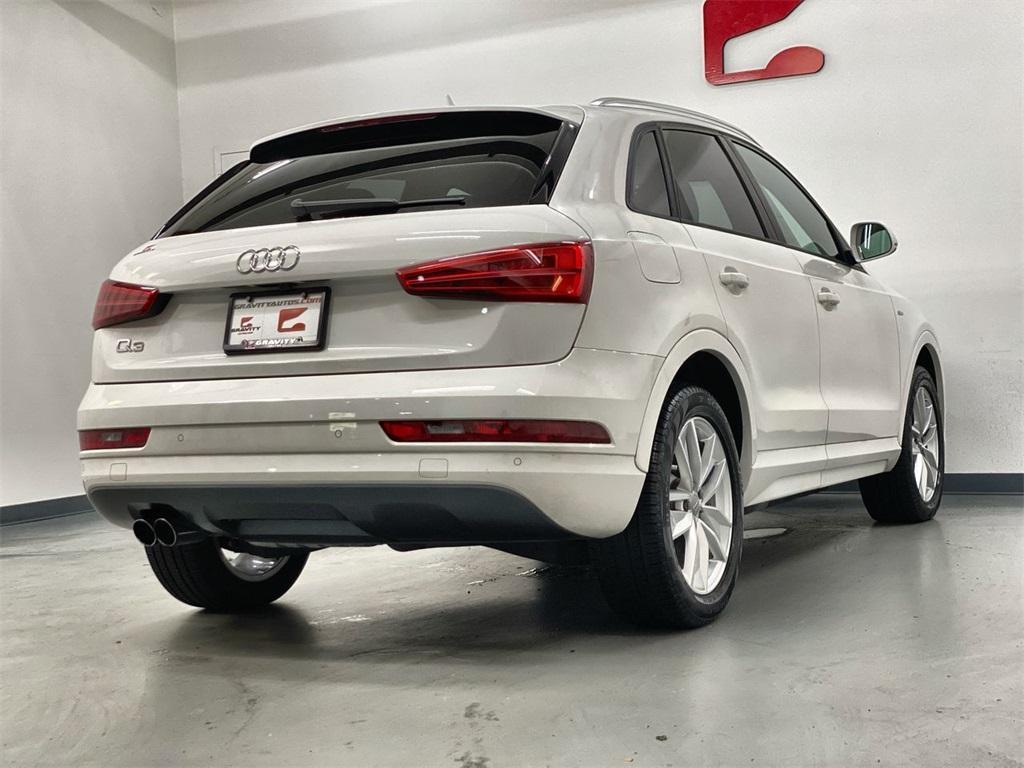 Used 2018 Audi Q3 2.0T Premium for sale $27,888 at Gravity Autos Marietta in Marietta GA 30060 7