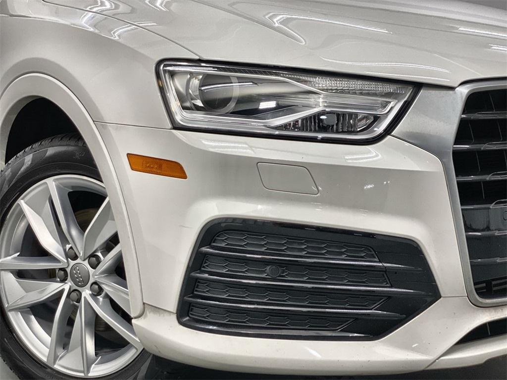 Used 2018 Audi Q3 2.0T Premium for sale $27,888 at Gravity Autos Marietta in Marietta GA 30060 8