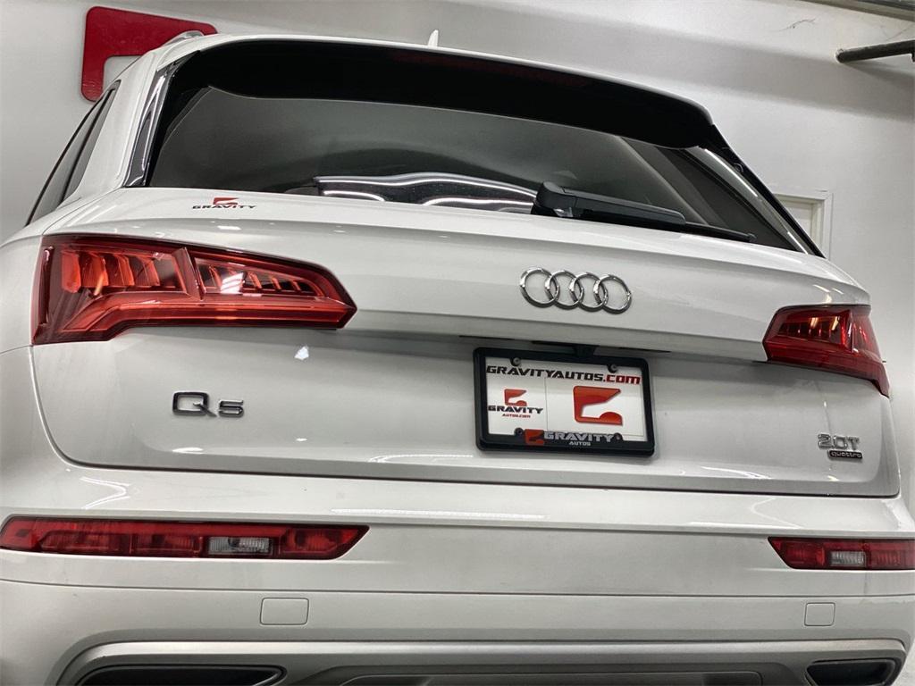 Used 2018 Audi Q5 2.0T for sale $32,888 at Gravity Autos Marietta in Marietta GA 30060 10