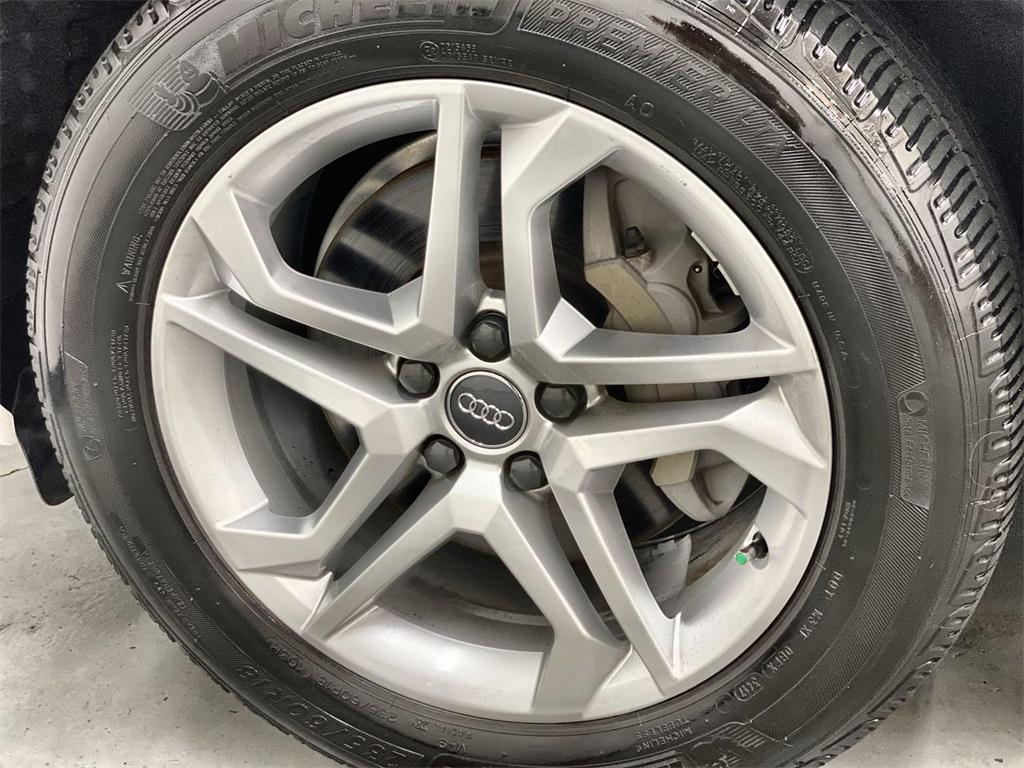 Used 2018 Audi Q5 2.0T for sale $32,888 at Gravity Autos Marietta in Marietta GA 30060 14