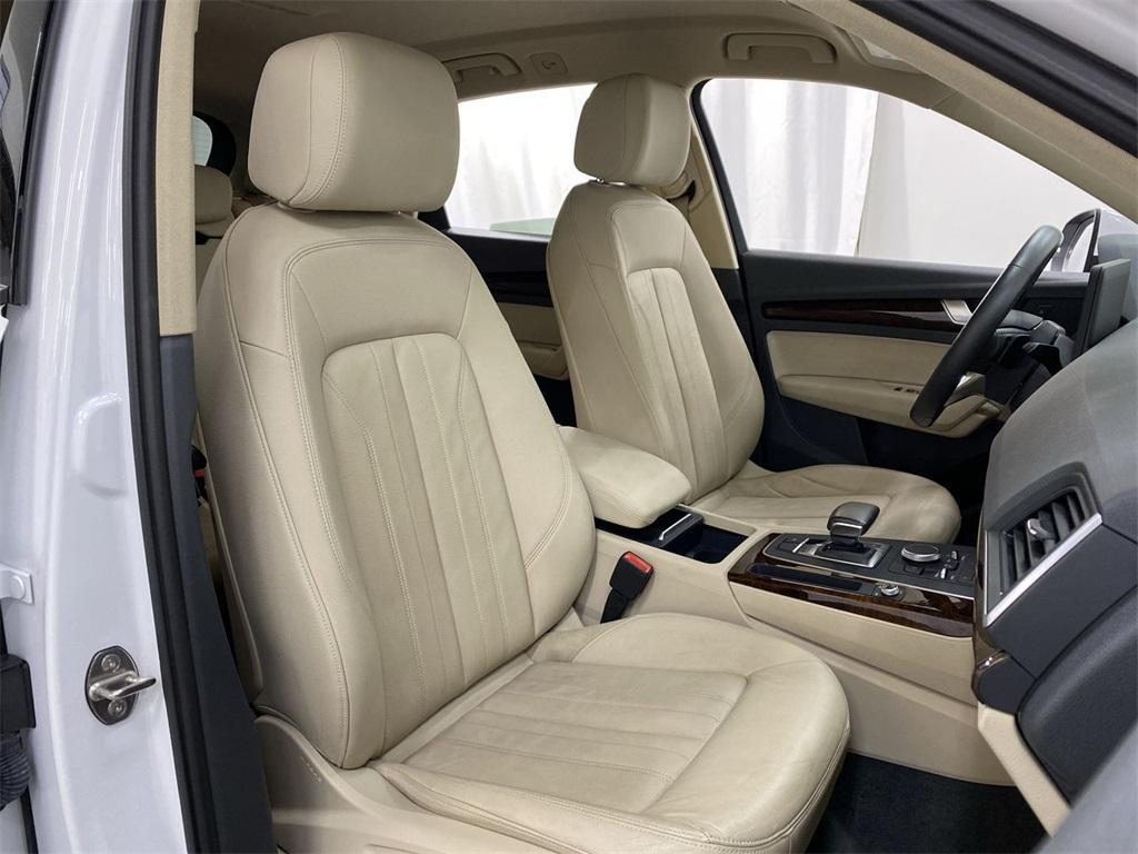 Used 2018 Audi Q5 2.0T for sale $32,888 at Gravity Autos Marietta in Marietta GA 30060 17