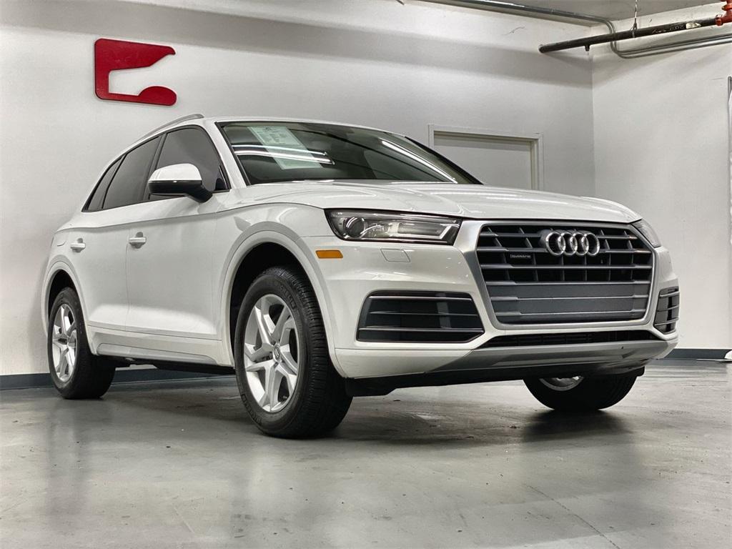 Used 2018 Audi Q5 2.0T for sale $32,888 at Gravity Autos Marietta in Marietta GA 30060 2