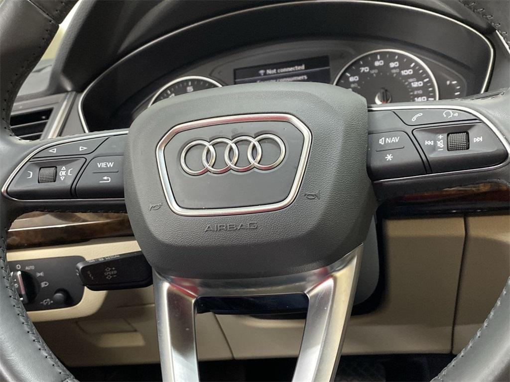 Used 2018 Audi Q5 2.0T for sale $32,888 at Gravity Autos Marietta in Marietta GA 30060 25