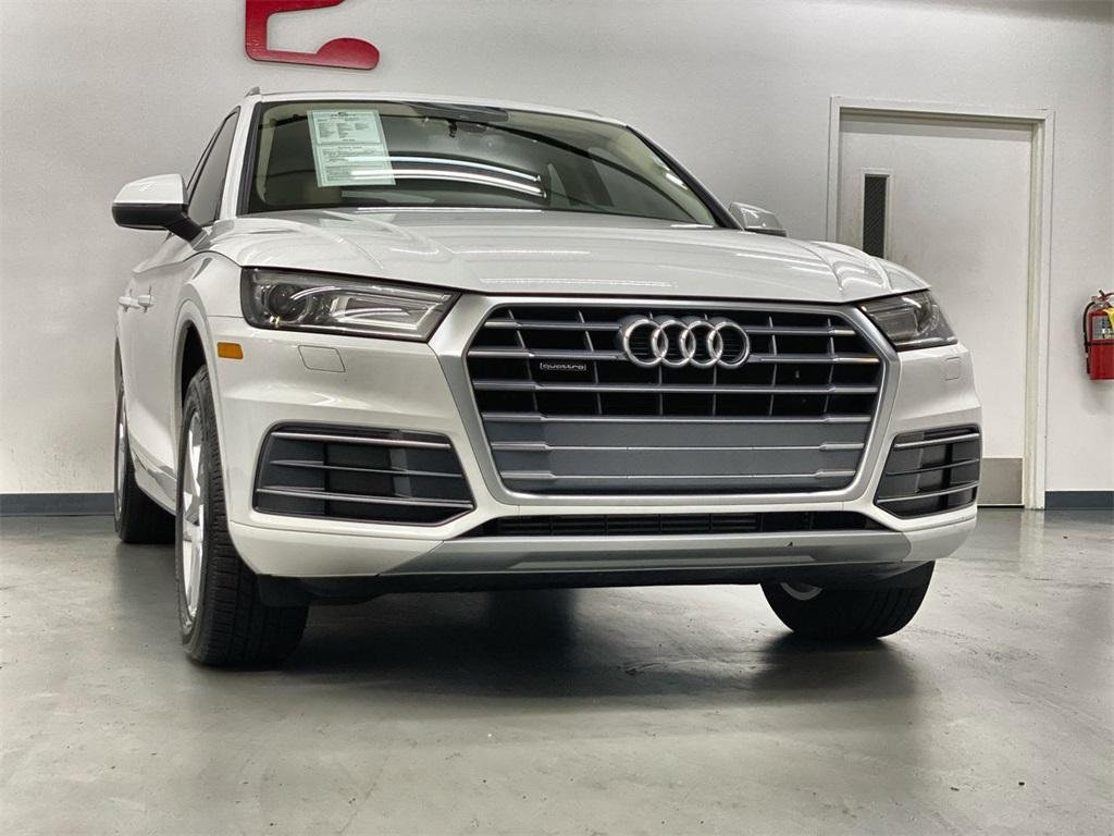 Used 2018 Audi Q5 2.0T for sale $32,888 at Gravity Autos Marietta in Marietta GA 30060 3