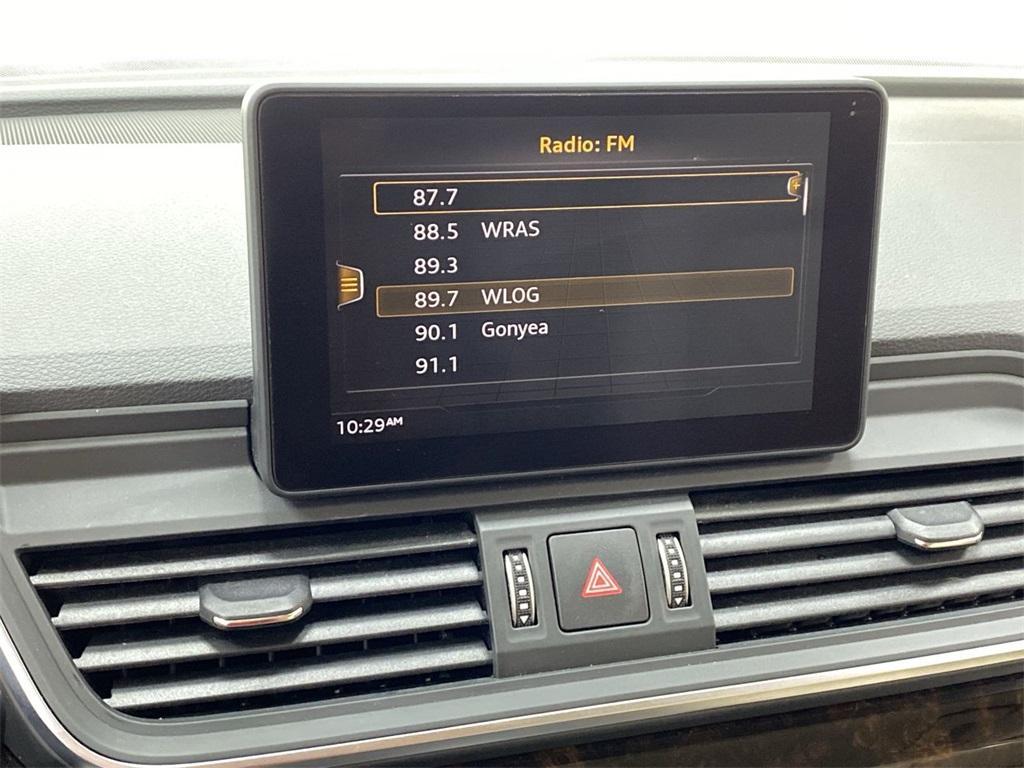 Used 2018 Audi Q5 2.0T for sale $32,888 at Gravity Autos Marietta in Marietta GA 30060 31