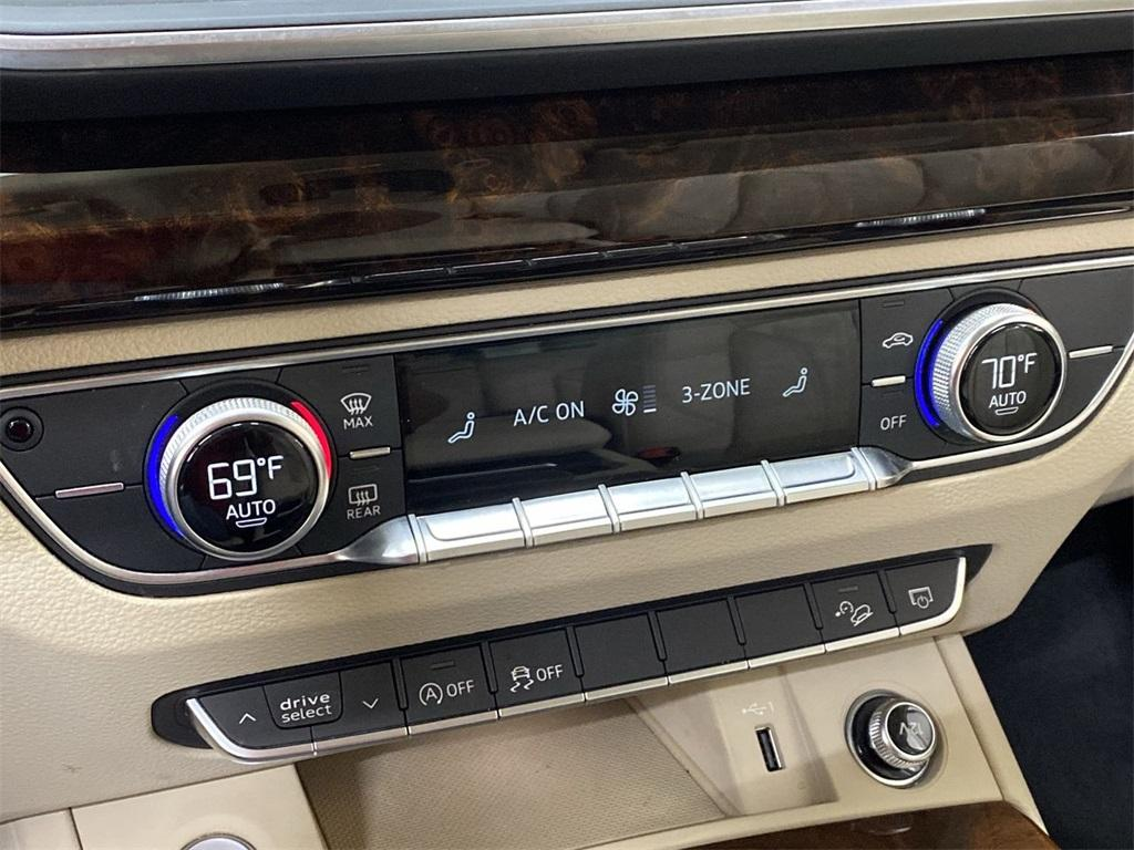 Used 2018 Audi Q5 2.0T for sale $32,888 at Gravity Autos Marietta in Marietta GA 30060 32