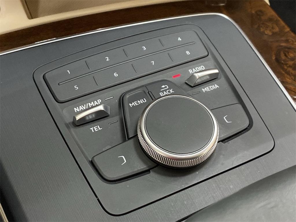 Used 2018 Audi Q5 2.0T for sale $32,888 at Gravity Autos Marietta in Marietta GA 30060 35