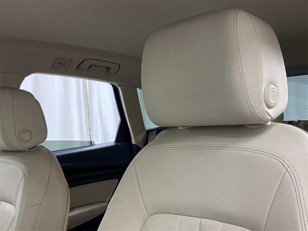 Used 2018 Audi Q5 2.0T for sale $32,888 at Gravity Autos Marietta in Marietta GA 30060 36