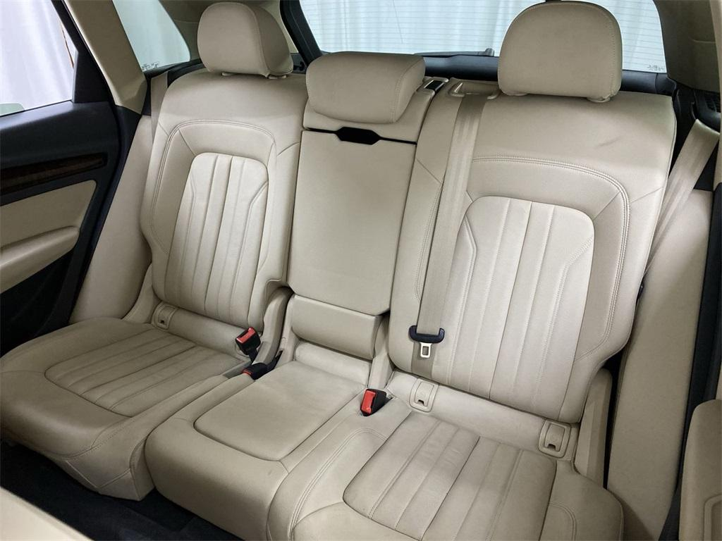 Used 2018 Audi Q5 2.0T for sale $32,888 at Gravity Autos Marietta in Marietta GA 30060 38