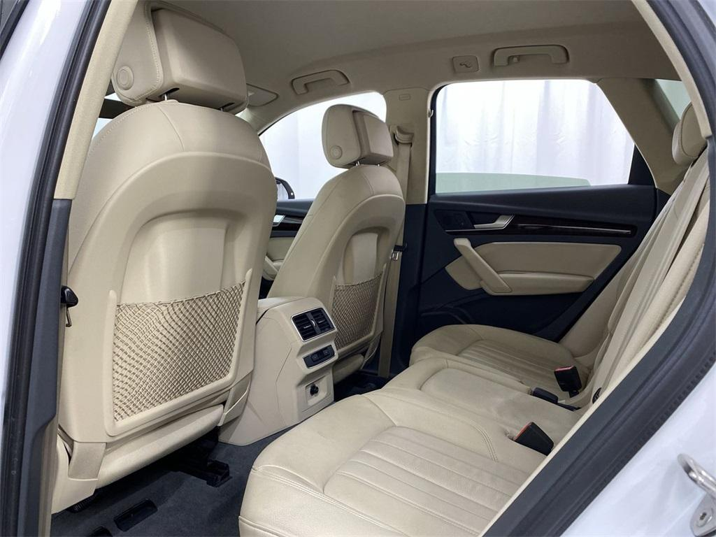 Used 2018 Audi Q5 2.0T for sale $32,888 at Gravity Autos Marietta in Marietta GA 30060 39