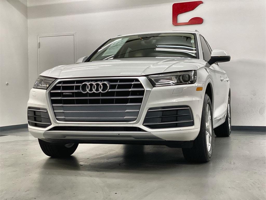 Used 2018 Audi Q5 2.0T for sale $32,888 at Gravity Autos Marietta in Marietta GA 30060 4