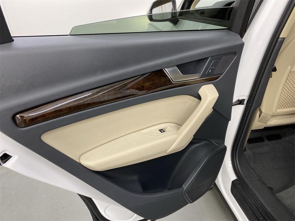 Used 2018 Audi Q5 2.0T for sale $32,888 at Gravity Autos Marietta in Marietta GA 30060 43